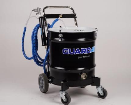 guardair_spray_system